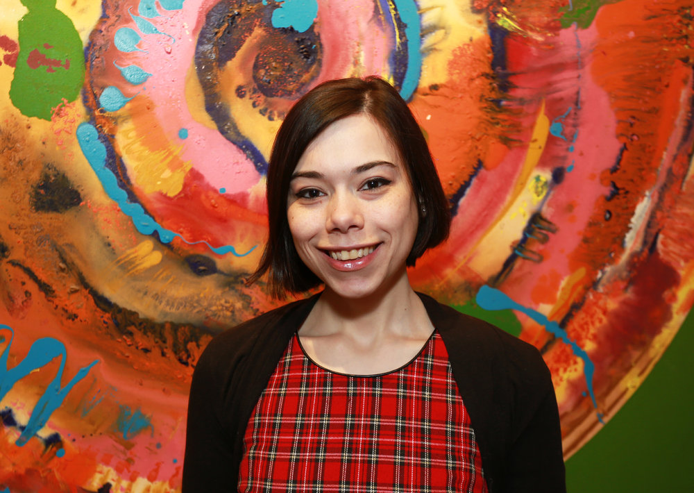 Photo of Elizabeth Barker.