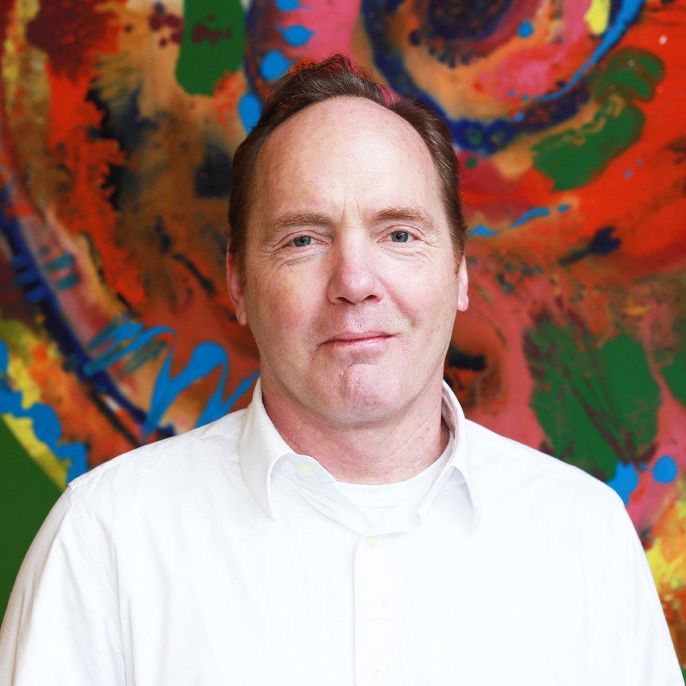 Photo of Tim Middleton.