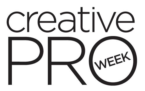 CreativePro Week