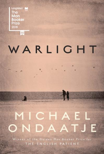 Warlight by Michael Ondaatje