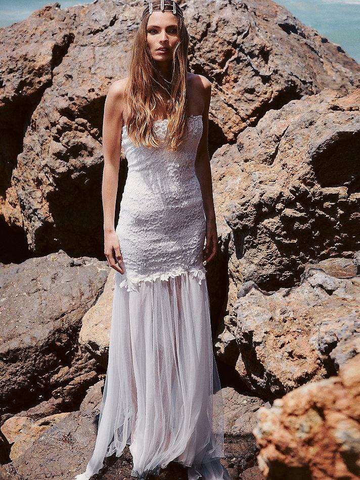 Dion Maxi Dress