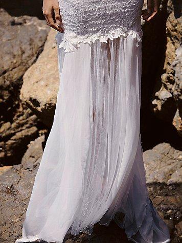 Dion Dress Detail