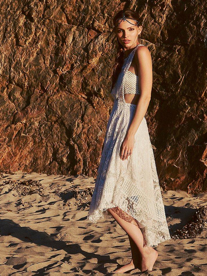 Gemma's Romance Dress