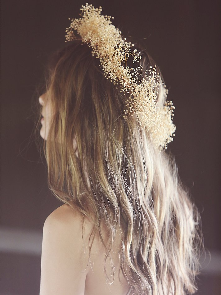 Flower Gypsies Crown