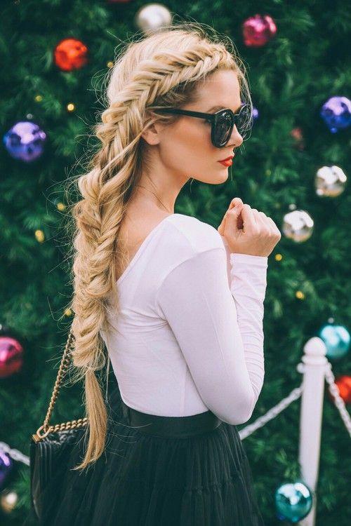 Pinterest Braided Hair