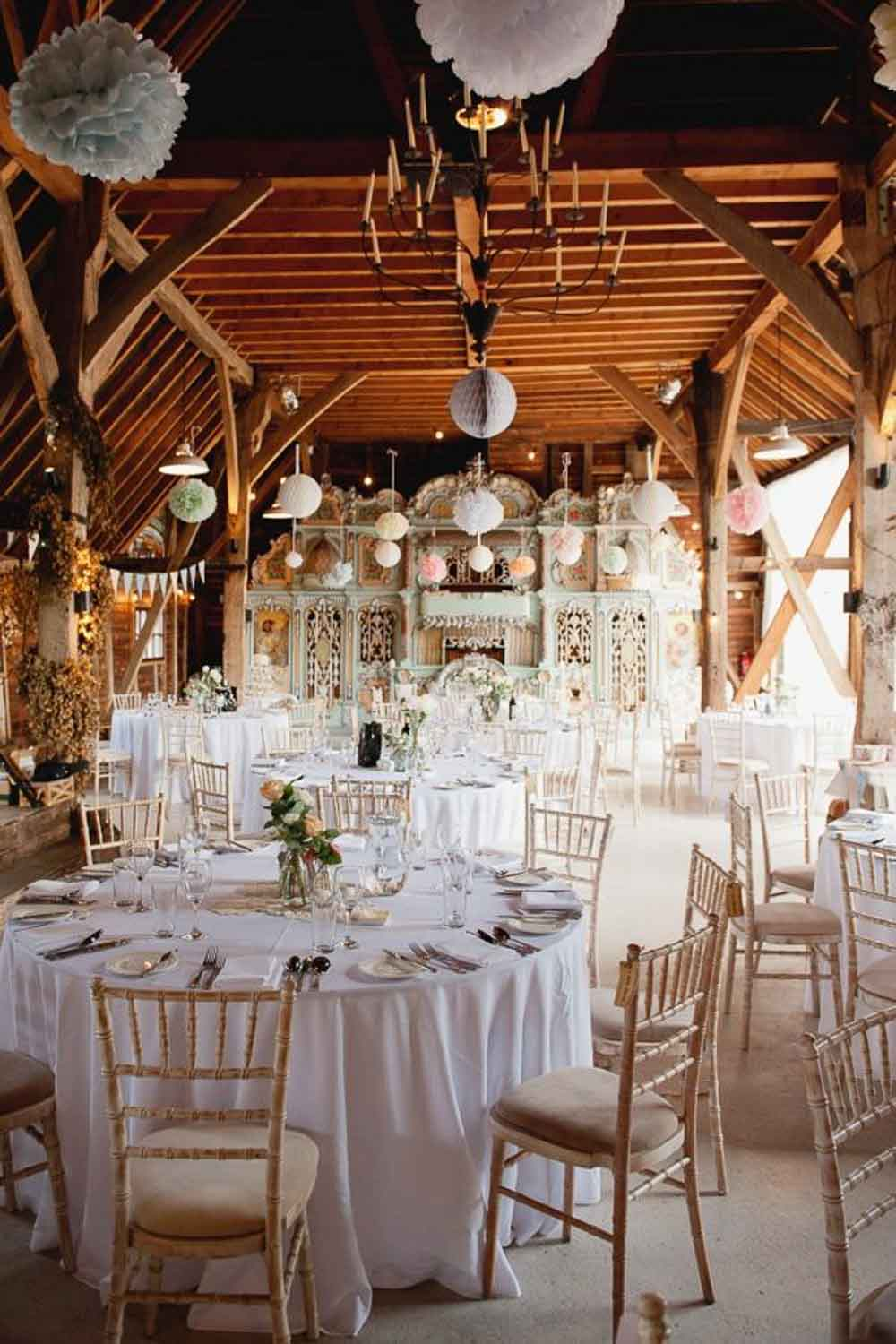 barn reception with white decor.JPG