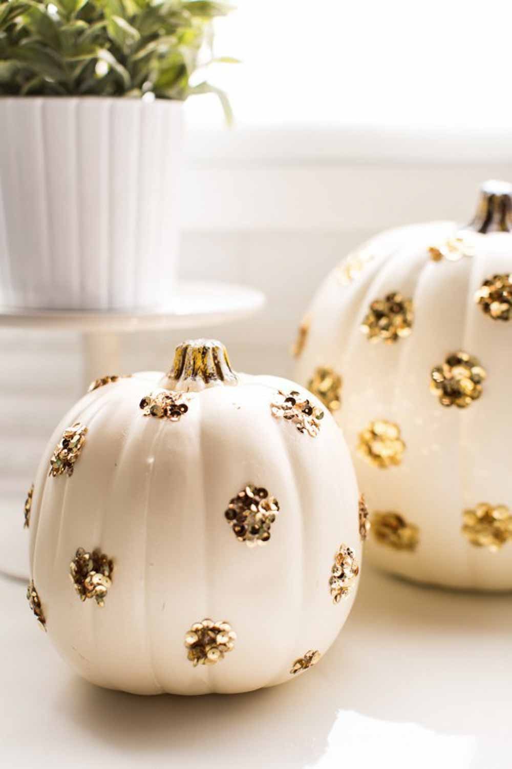 Sugar & Cloth DIY Pumpkin Tutorial 2