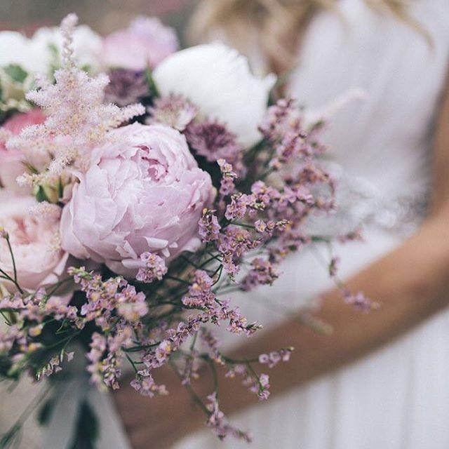 Pink wedding Bouqet