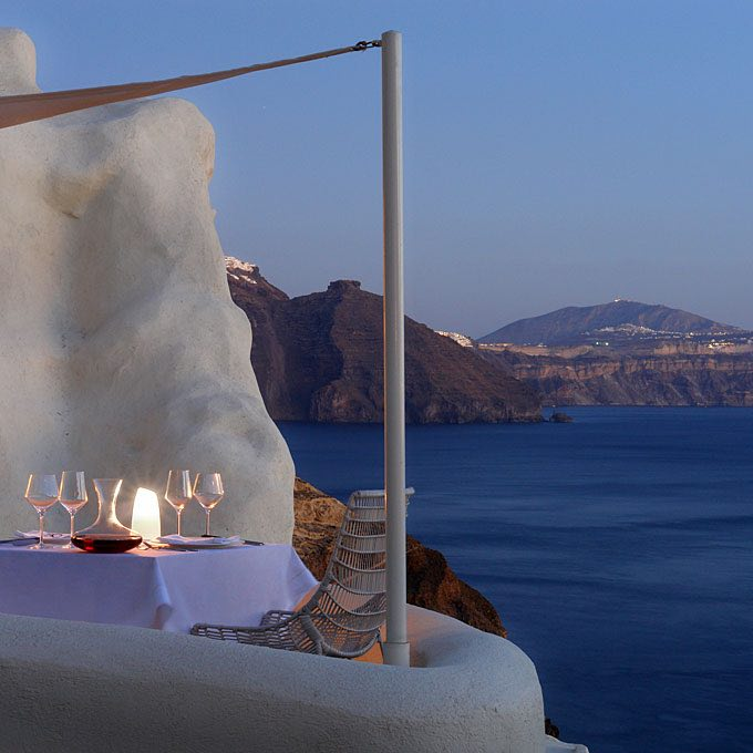 Greece Dining