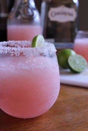 Pink Maragrita