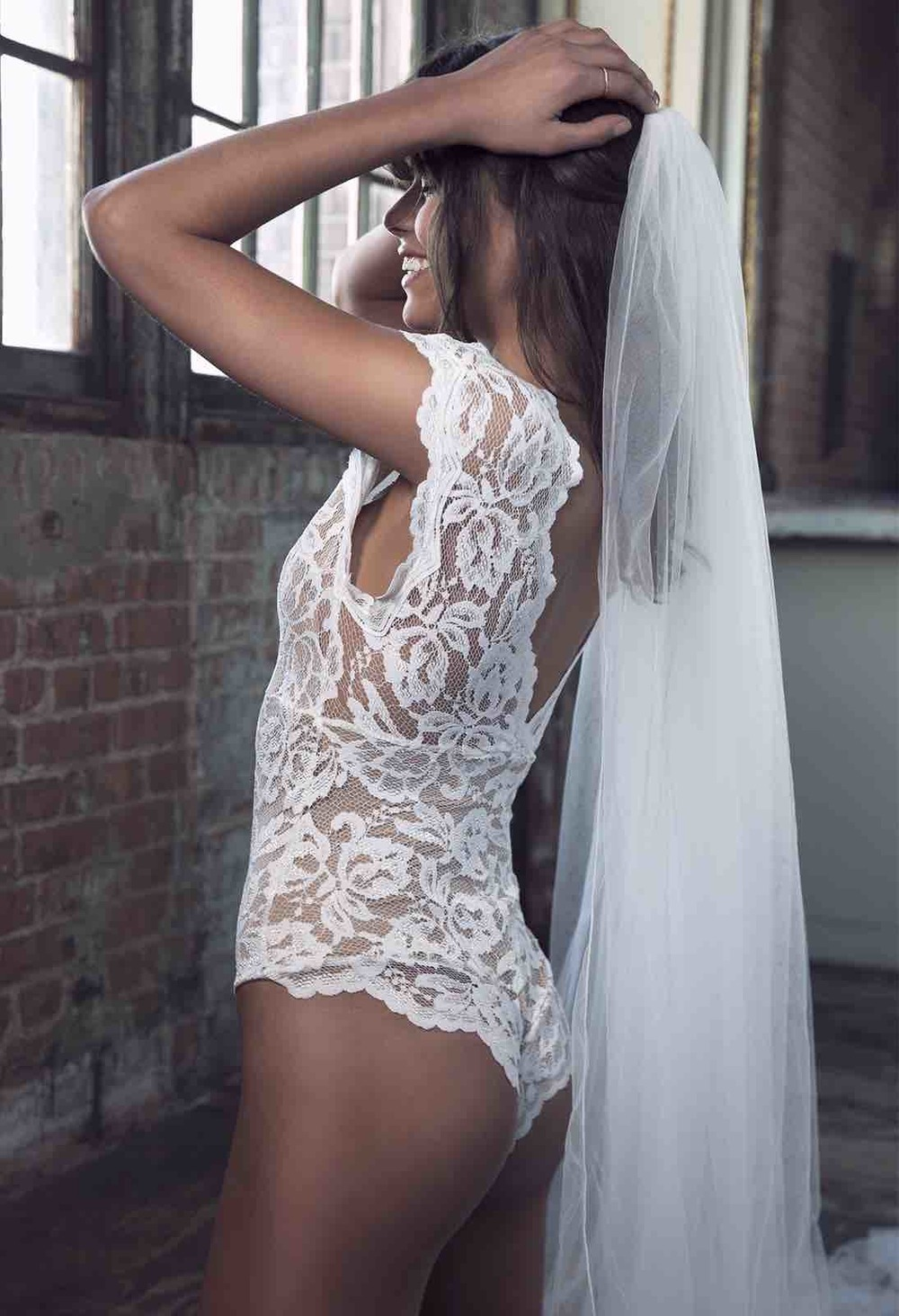 Gigi Body Suit Back View - Blanc Collection from Grace Loves Lace.jpg