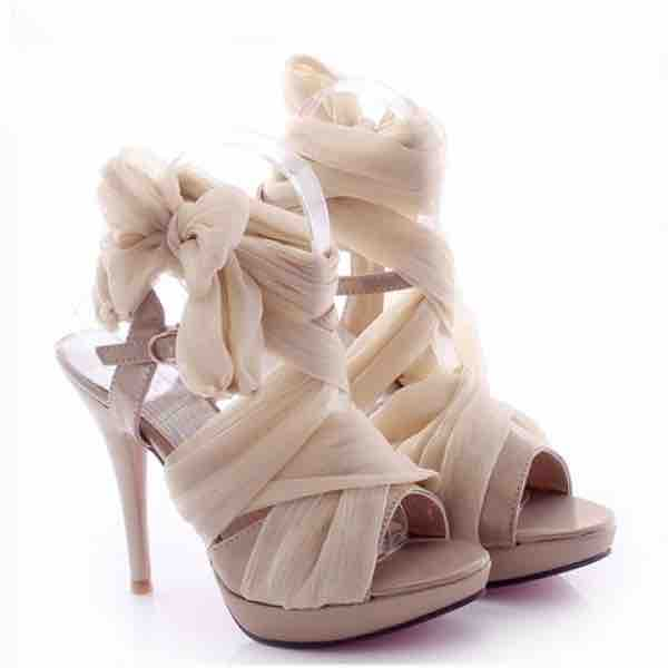 bca04c0a19b 20 Sexy Wedding Shoe Styles — the bohemian wedding