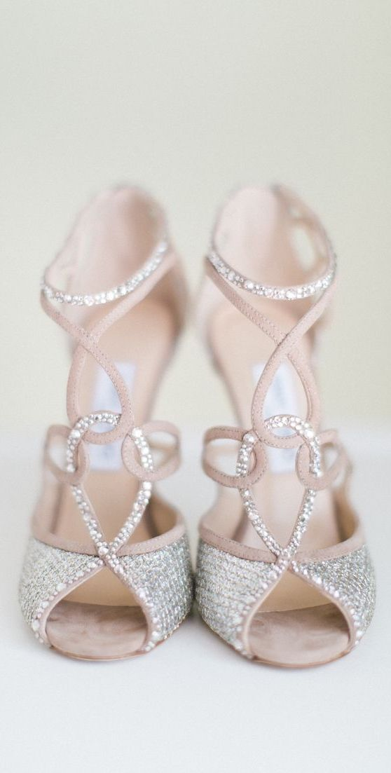 eafc10d0cdb 20 Sexy Wedding Shoe Styles — the bohemian wedding