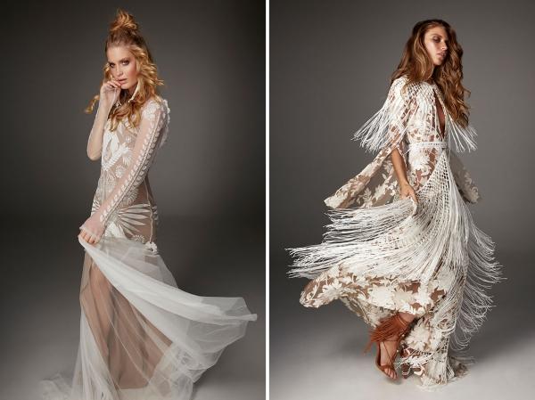 Rue De Seine Luca and Dakota Dress
