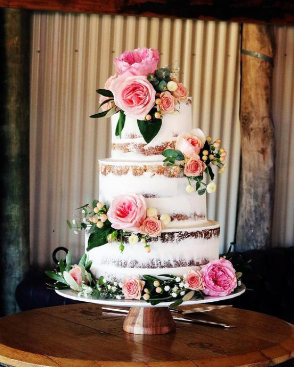 Floral Semi-Naked Wedding Cake.jpg