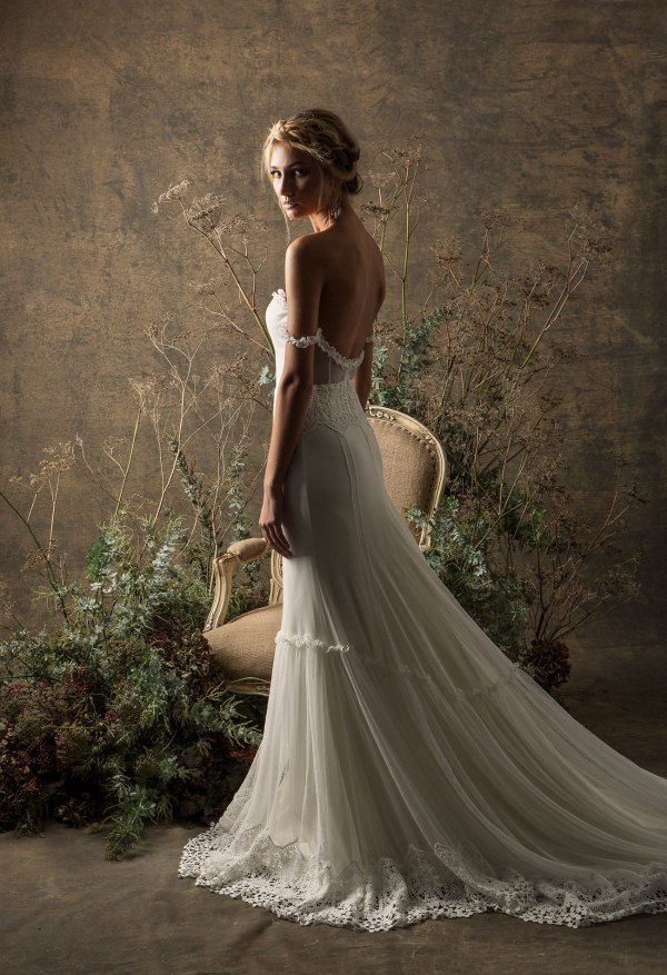 Dreamers and Lovers Cloud Nine Collection Freya Tulle