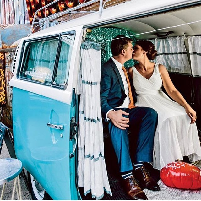What a sweet lounge setup featuring this Volkswagen bus! Inspiration via @bookoflovephoto and @theknot . . . #bohowedding #wedding #bohemianwedding #weddingstyle #weddingideas #weddinginspiration #cute #volkswagen #blue #bus #weddingphoto #weddingphotobooth #photobooth #weddingblog #follow #thebohemianwedding