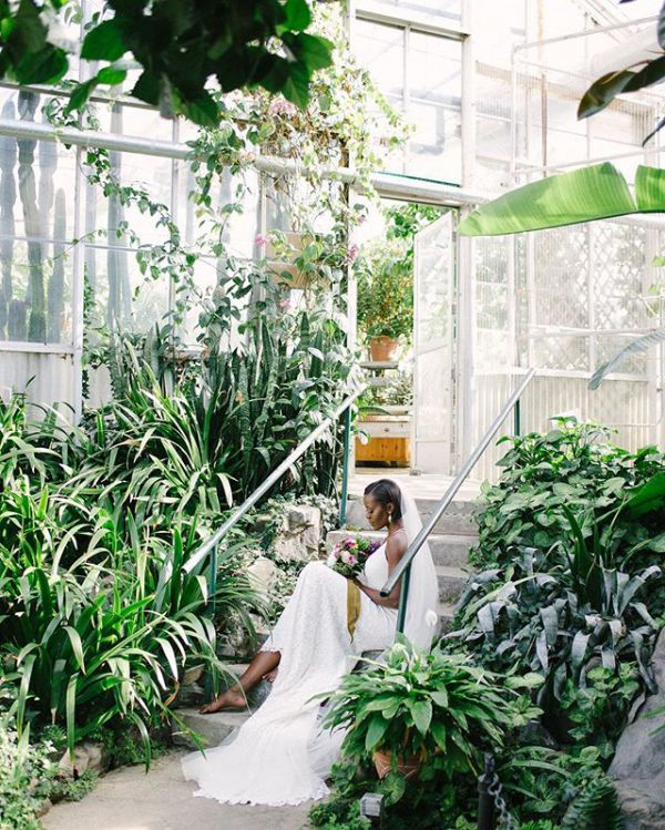 Botanical Greenhouse