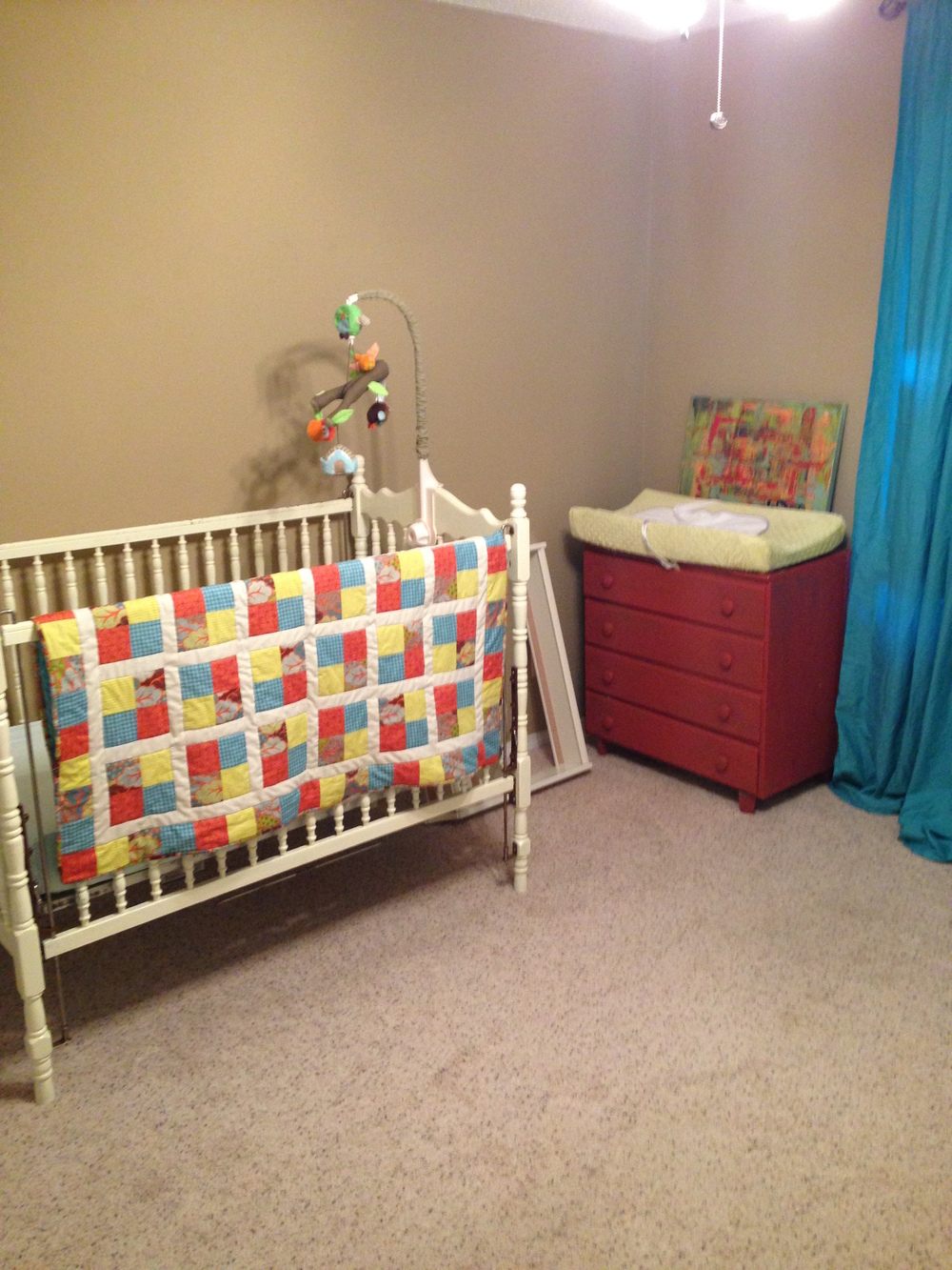 Ira's Room 2