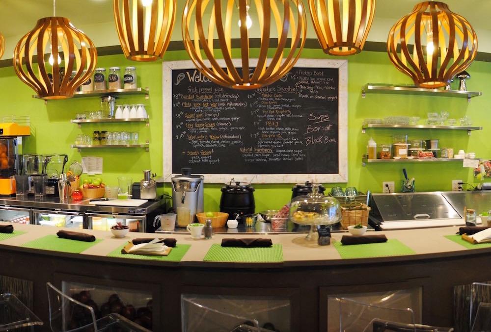 Tonic - Local Kitchen & Juice Bar