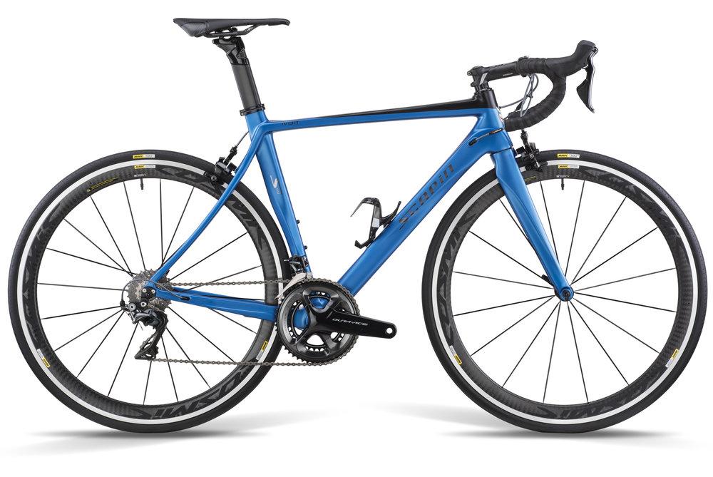 Ivor Blue