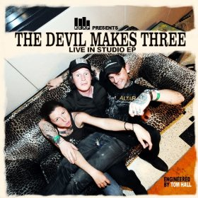Music The Devil Makes Three