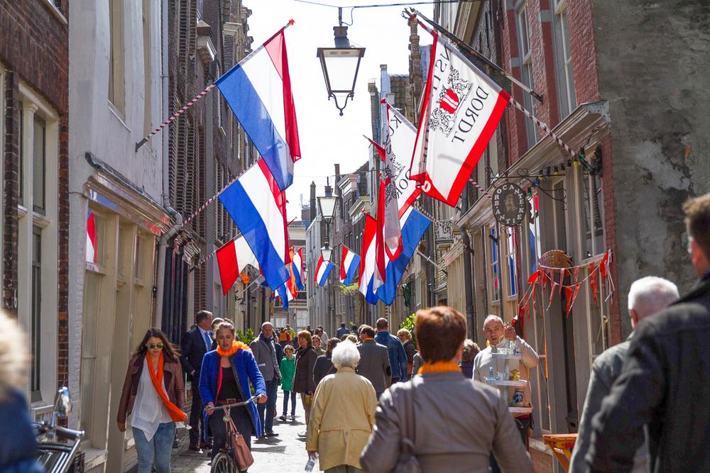 Dutch Shopping in Dordrecht!