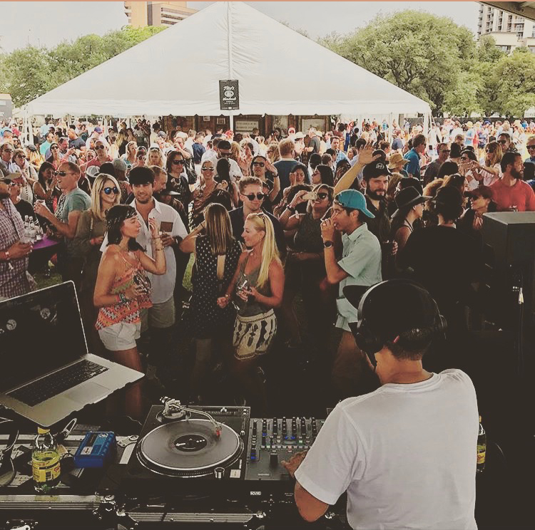 2017 Austin Food & Wine Festival