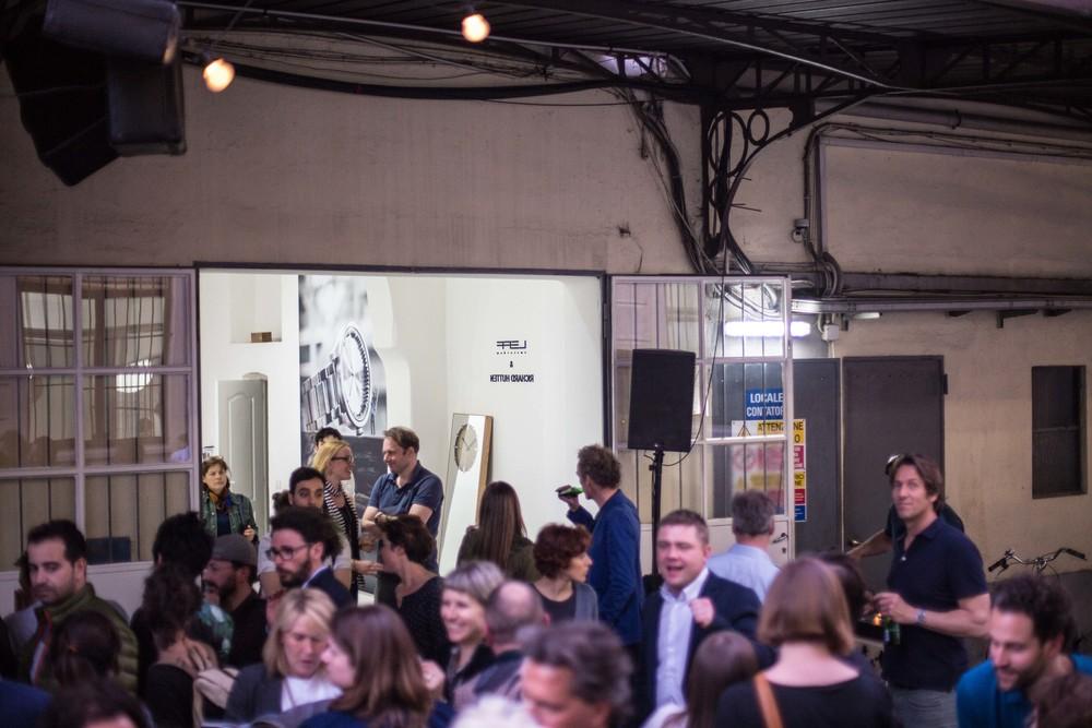 NLXL Salone del Mobile 2015