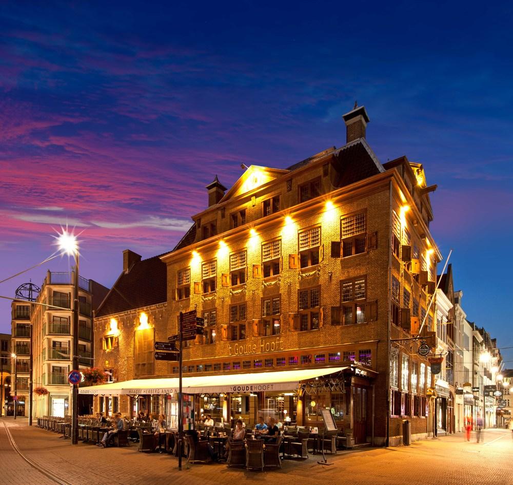 Hotel Restaurant 't Goude Hooft Den Haag-6.jpg