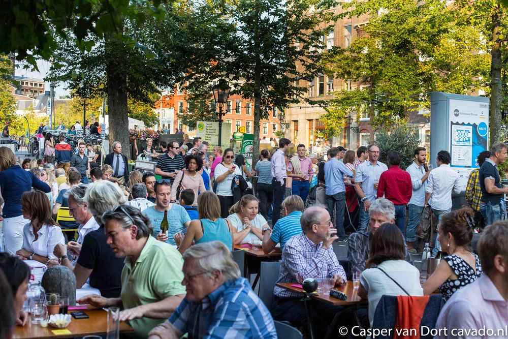 Jazz in de Gracht 2015 Restaurant Basaal-39.jpg