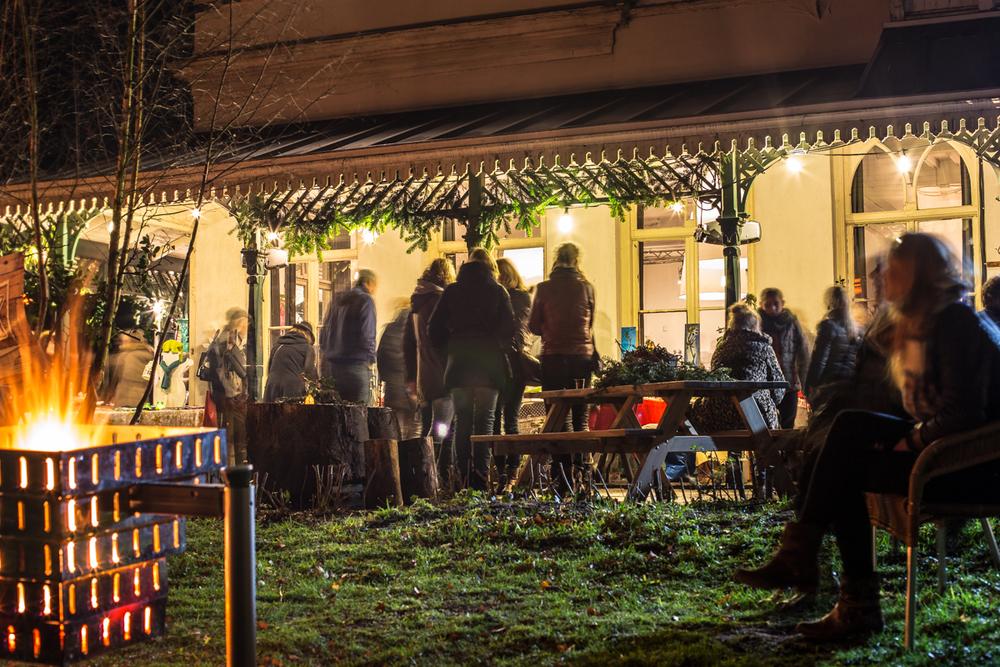 Lichtjesfeest   Kerstmarkt