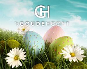 Pasen 't Goude Hooft