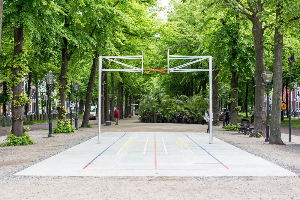 Den Haag Sculptuur 2016 Lange Voorhout Brasil Beleza