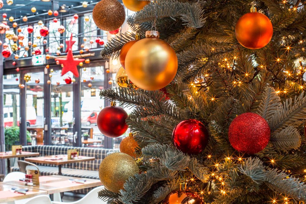 Kerst BIT Grill & café