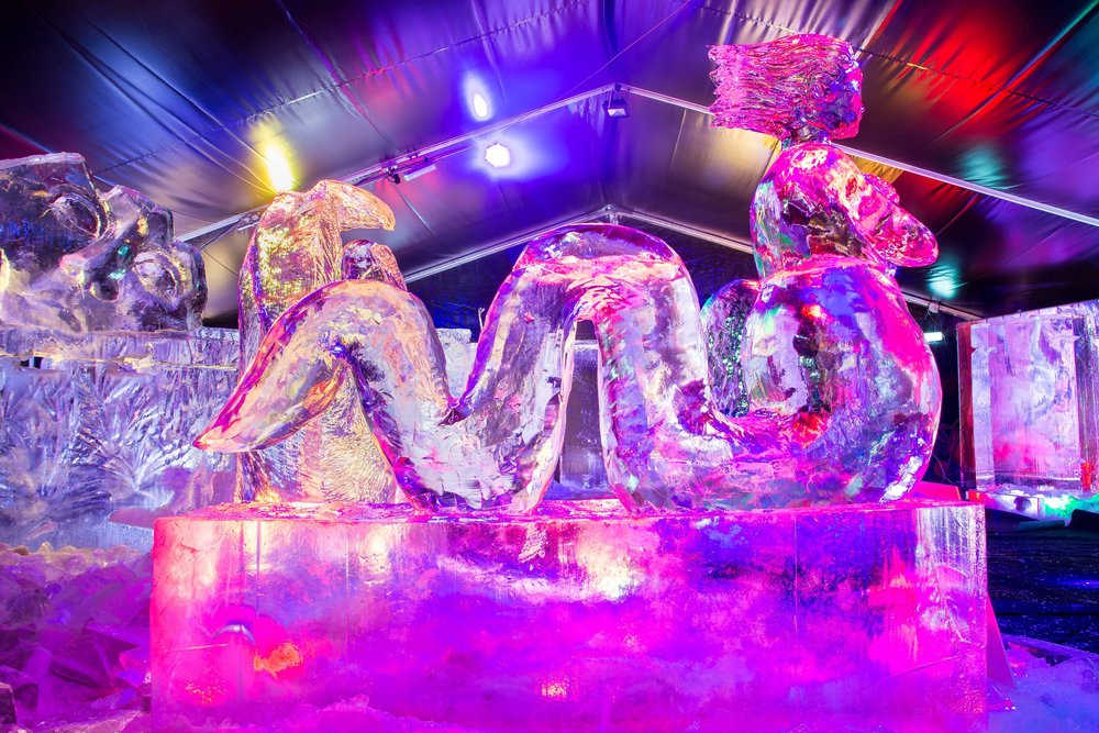 ICE Expo | Cool Event Scheveningen