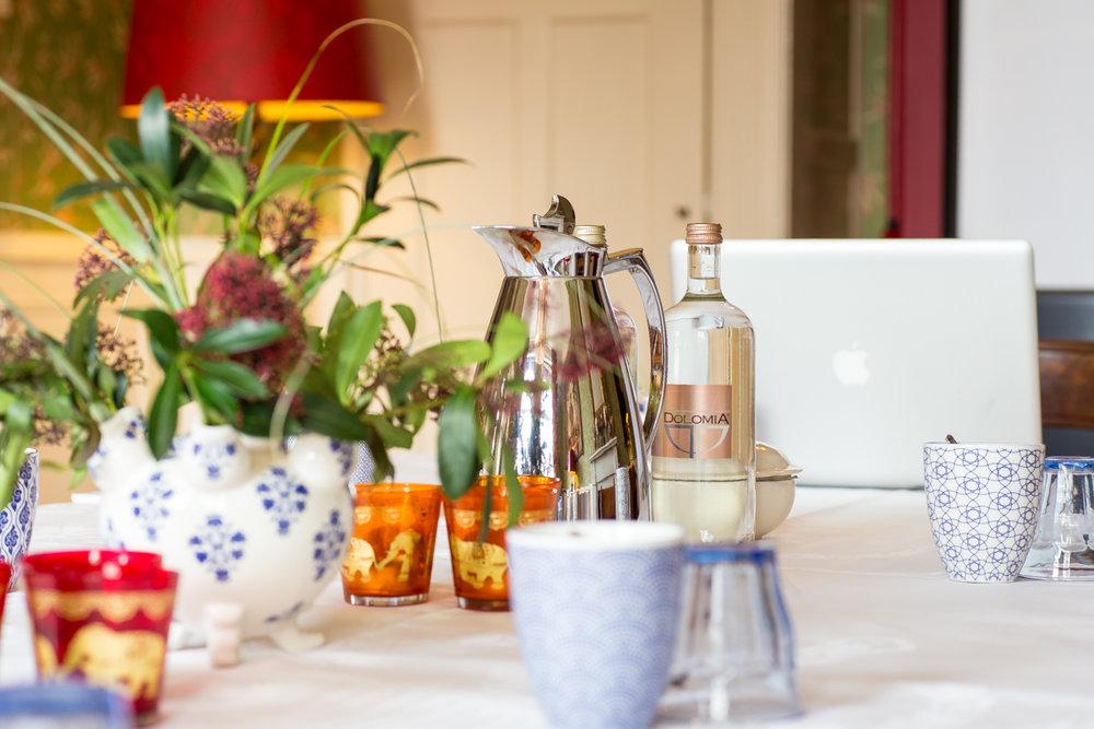 Diner Thuis | Den Haag