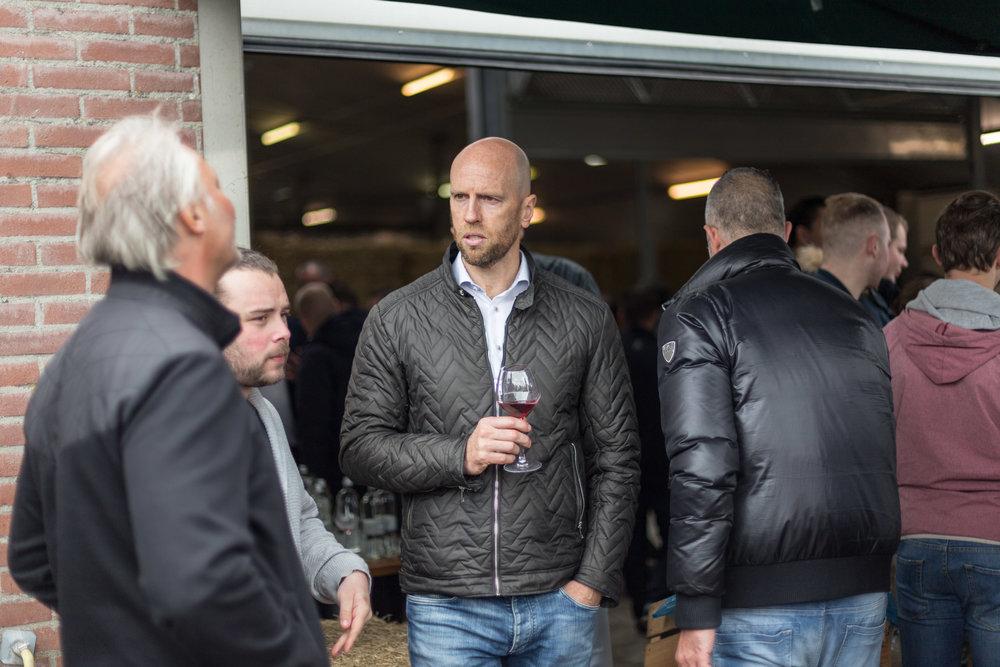 Hollands Weidelam | Van der Burg & Bol