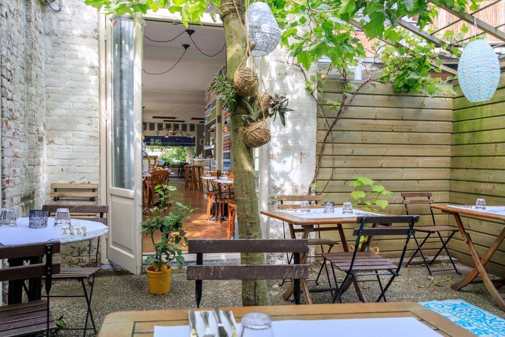 Brasserie Beekink & Co | Den Haag