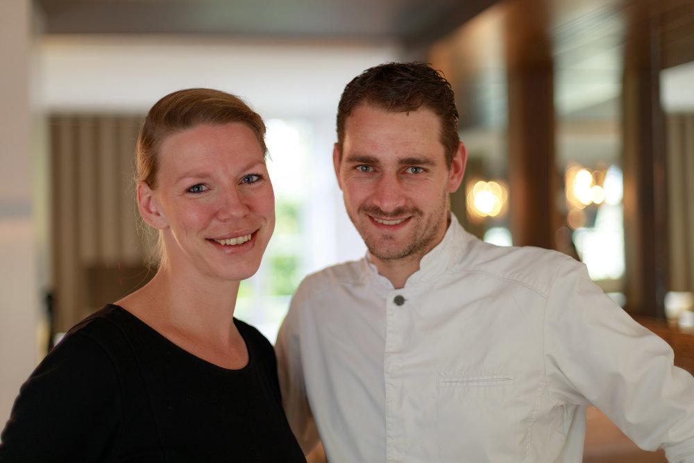 Bianca en Ronald | Restaurant Calla's.jpg