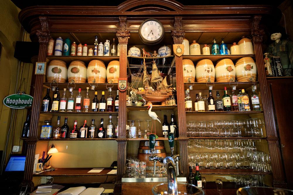 Restaurant de Tapperij | Den Haag
