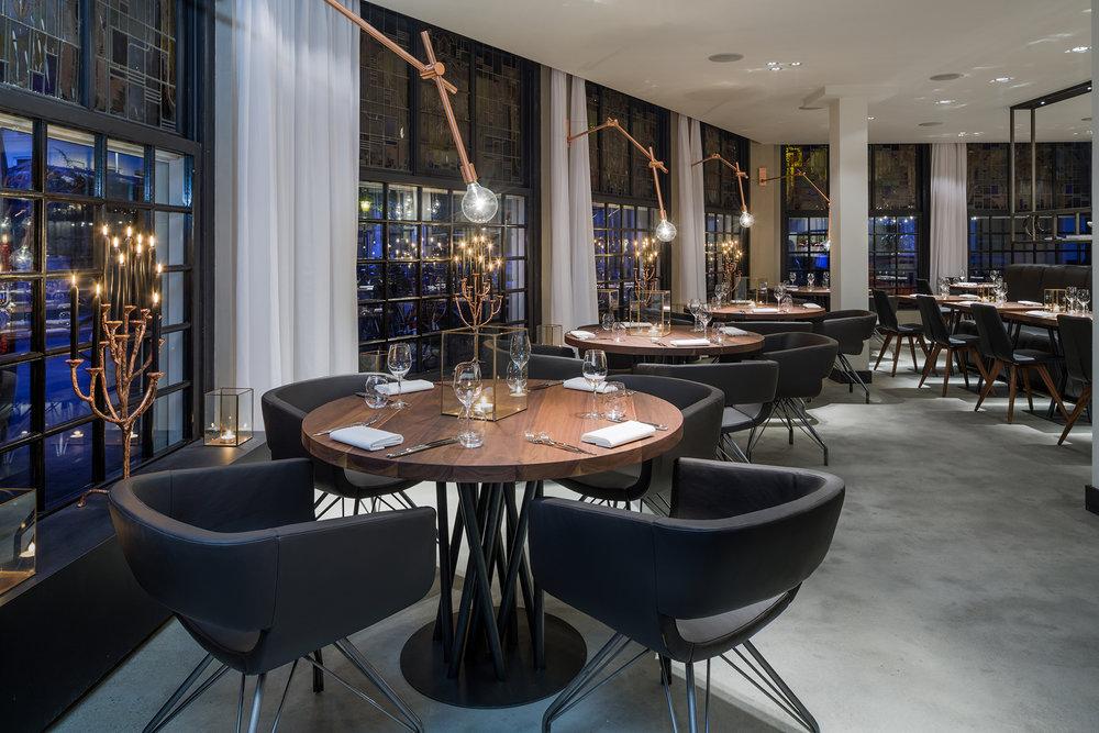 Restaurant Publique Den Haag_0008.JPG