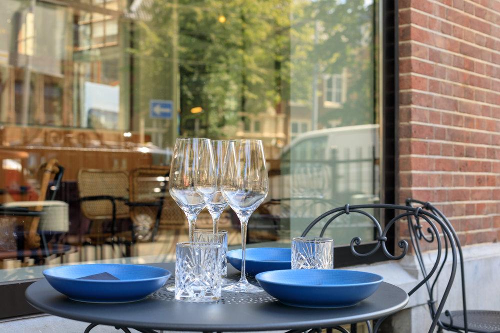 Tapisco | Kneuterdijk Den Haag