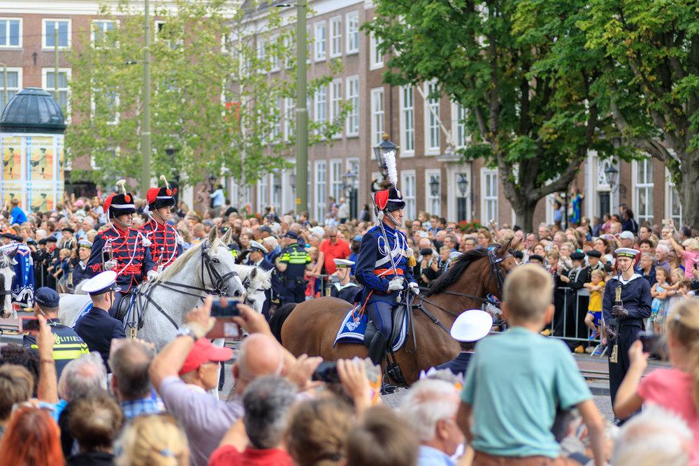 Prinsjesdag dinsdag 18 September 2018 | JPA van Noort Gassler