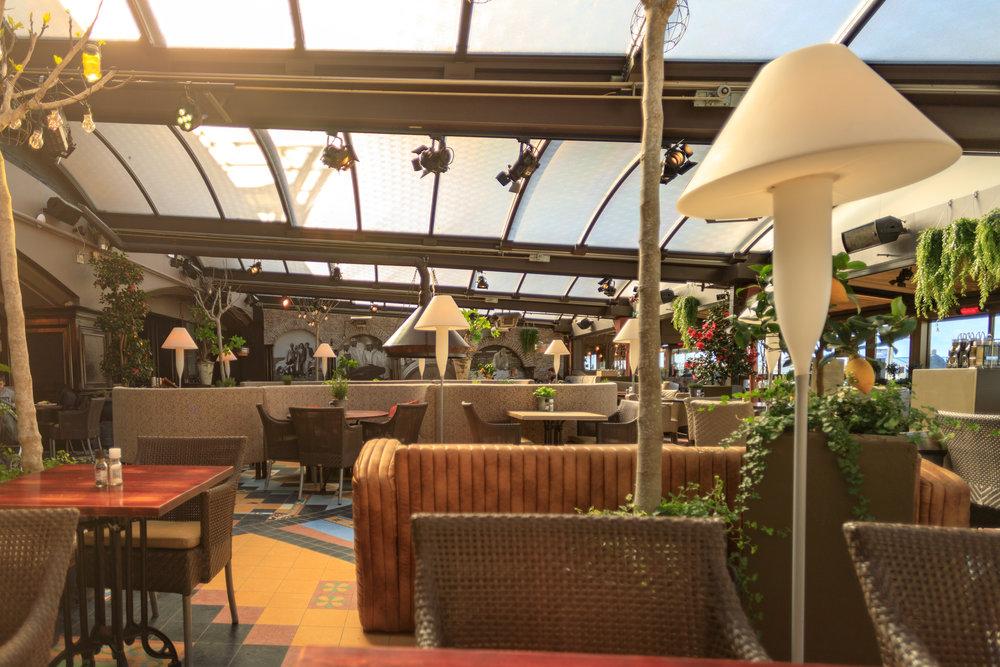 La Galleria Boulevard Scheveningen