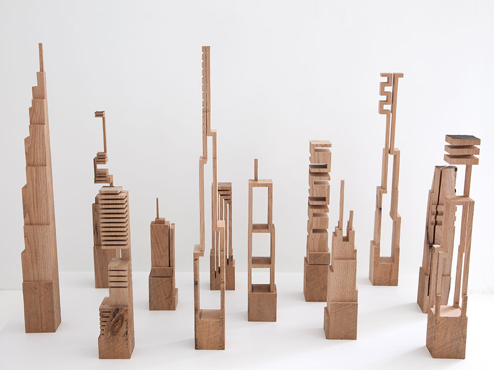 City Blocks 12