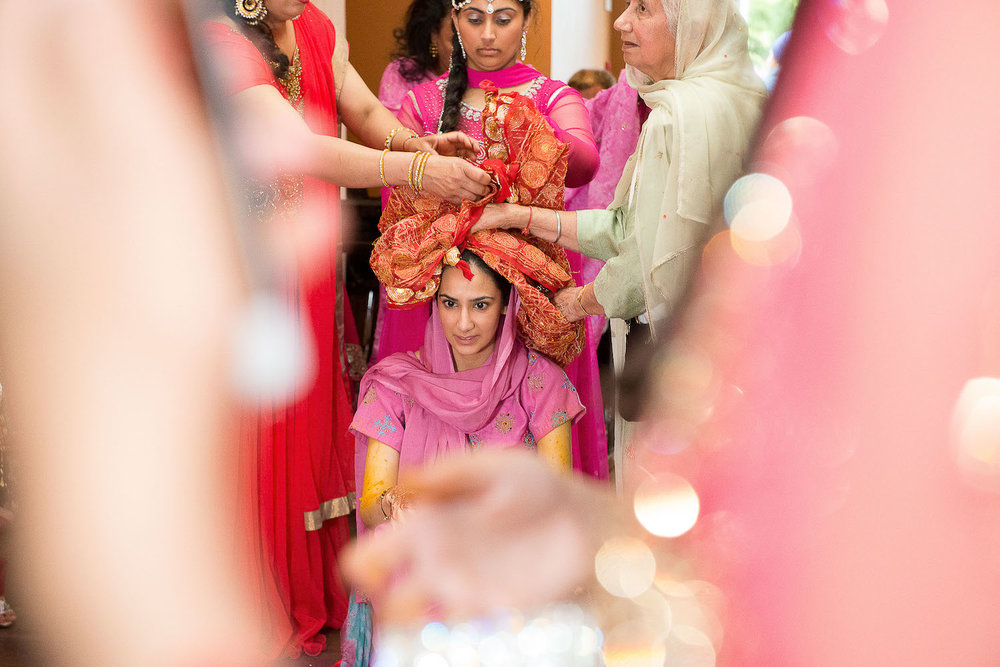 Shy B Photography - Asian Wedding Photographer - Bradford, West Yorkshire