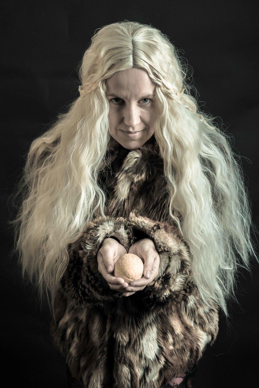 Emma Bonfield - Shychetype No 3