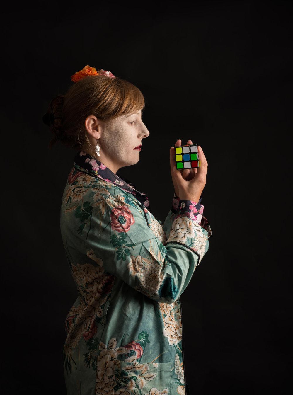 Katie Phillips - Shychetype No 5