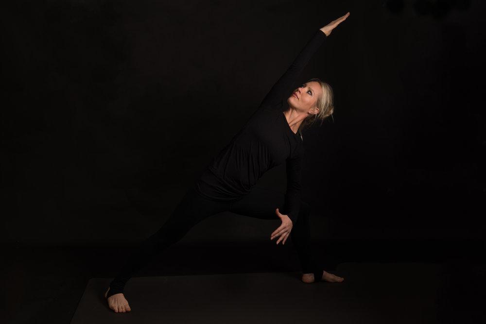 Heather Gregg - Shychetype No 9